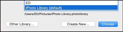 How to Backup iPhoto Pictures to External Hard Drive