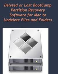 How to Recover Data When you Can't Find Mac Partition