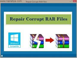 Repair Zip File Winrar
