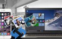 Import Photos on Windows 10