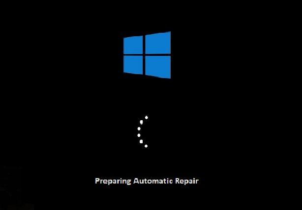 Fix Windows 10 automatic repair loop
