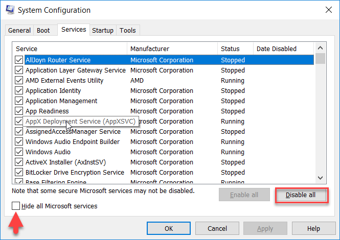 5 Solutions to Resolve the Windows Error '0x80004005'