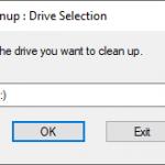 Select Drive