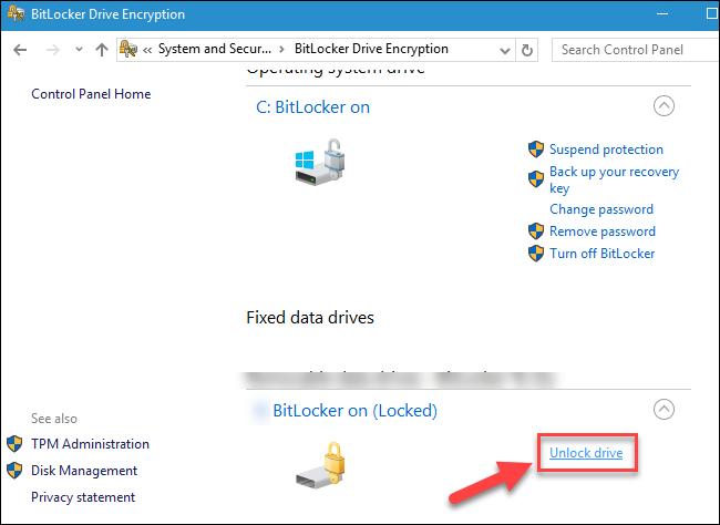 select-unlock-drive