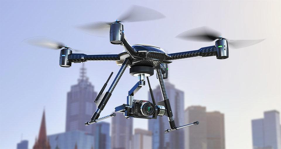 Drone Recovery