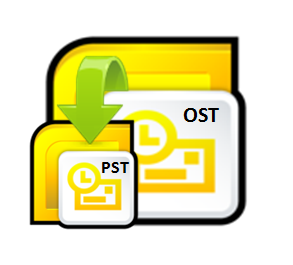 Convert OST to PST Outlook 2016