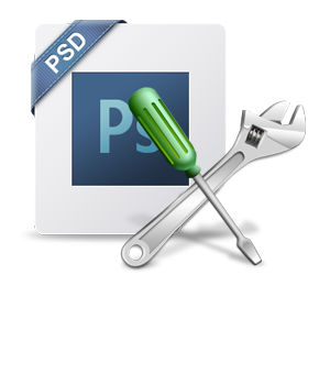 Repair Corrupted PSD File Mac