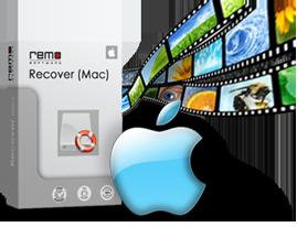 Remo Recover Mac