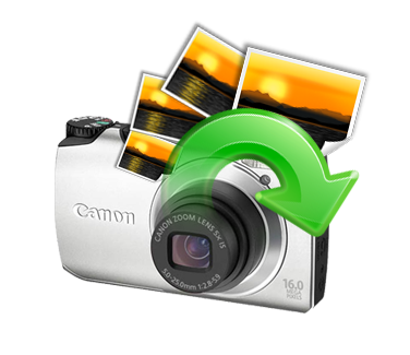 Restore Deleted Video from Canon Camcorder