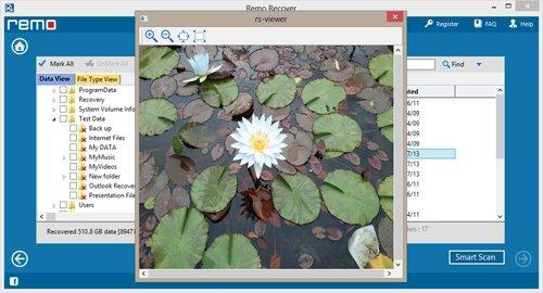 Mp3 File Recovery - Preview Recovered Photos