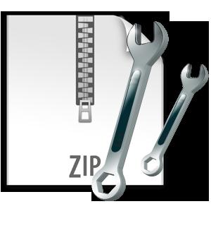 7Z File Repair Software